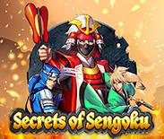 Secrets of Sengoku