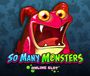 So Many Monsters