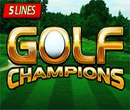 Golf Champion