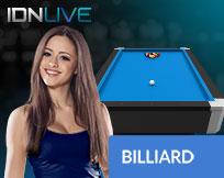 Billiards IDNLIVE
